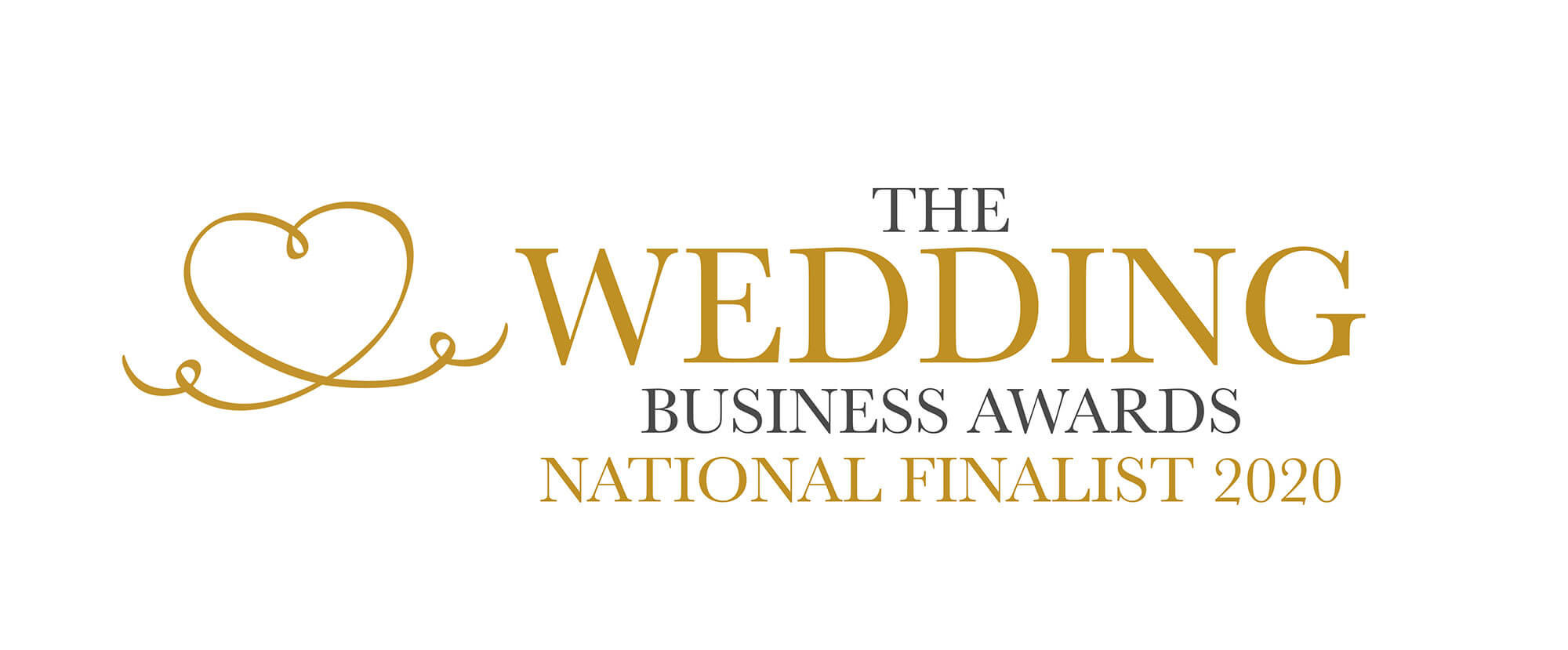 The Wedding Business Awards 2020
