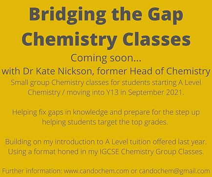 Bridging the Gap Chemistry Classes.png