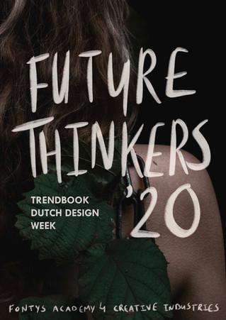 Trend Book DDW 2020