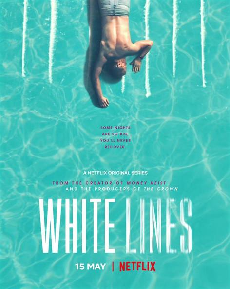 WHITE LINES-NETFLIX 2020