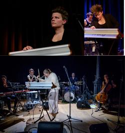 Anette Askvik - Speyer 2015