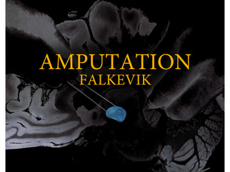 """Music video release """"Amputation"""""""