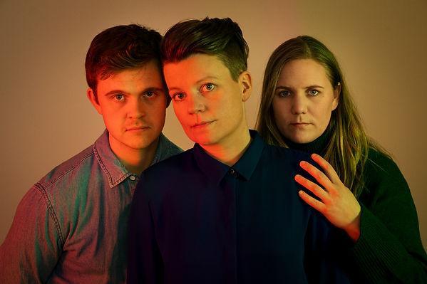 Falkevik band photo