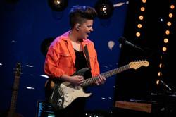 Beat for Beat - NRK/Julia Marie Naglesta