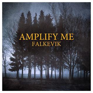 Falkevik - Ampify Me - Single Cover.jpg