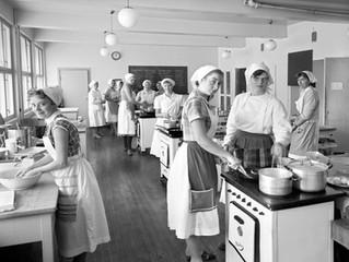 Siste onsdagsmiddag i Åmotsdal før sommaren 30.juni