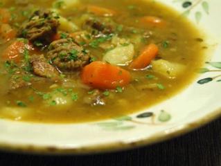 """""""Suppetirsdag- suppe i sentrum"""" 27.april"""