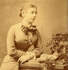 Okolicsányi Margit