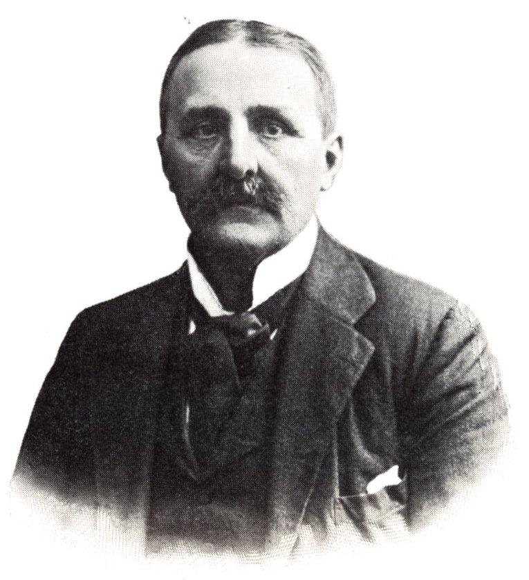 Luby Géza
