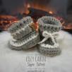 Cozy Cabin Slipper: FREE Pattern