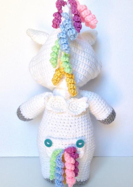 Pj Pals Charlie Horse Crochet Pattern