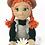 Thumbnail: Anne of Green Gables Crochet Pattern