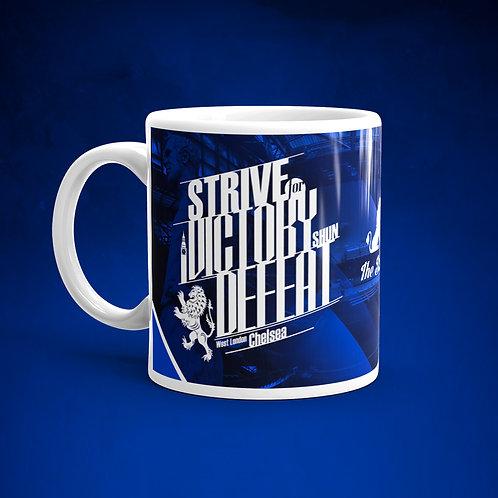 The Blues - Chelsea Mug