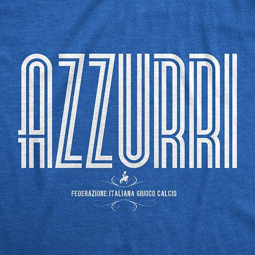ITALY 1 - IL AZZURRI