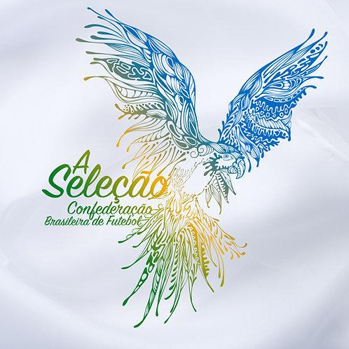 BRAZIL 3 - A SELEÇAO