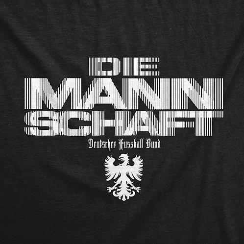 GERMANY 1 - DIE MANNSCHAFT