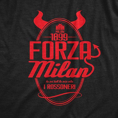 MILAN 1 - I ROSSONERI