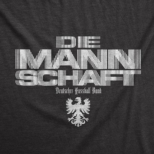 GERMANY 2 - DIE MANNSCHAFT