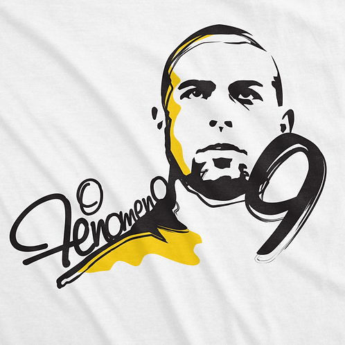 LEGENDS - O FENOMENO