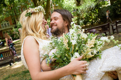 Laura & Graham wedding