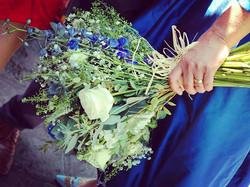 #Bouquet 💐 for _nellmoreton
