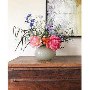 Customer photo - Epic floral mood, bloom