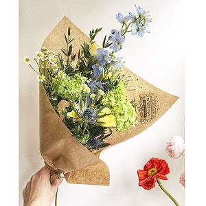 @mylesfromhome_uk bouquets delivered tod