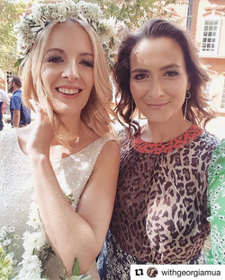 How beautiful do these two look _ Stunni