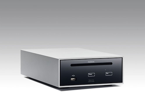 Revox JOY S37 Audio Server mit SSD Option 120GB