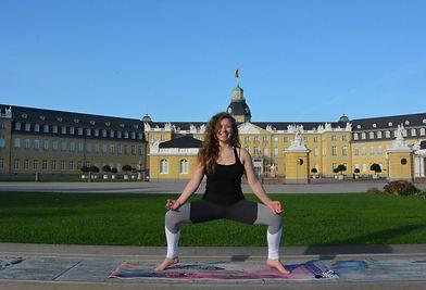 Yoga Karlsruhe