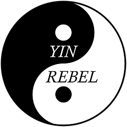 Yin Rebel Yoga
