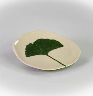 Ginko Plate - Small