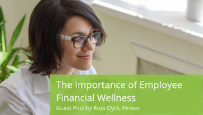 The Importance of Employee Financial Wellness