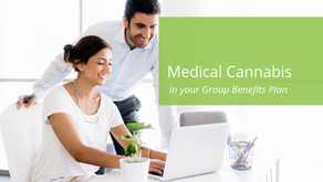 Medical Cannabis in Your Group Benefits Plan