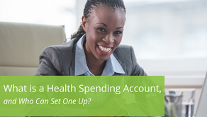 What is a Health Spending Account, and Who Can Set One Up?
