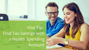 Find Tax Savings with a Health Spending Account