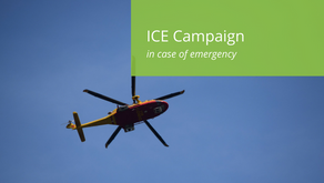 ICE Campaign - In Case of Emergency