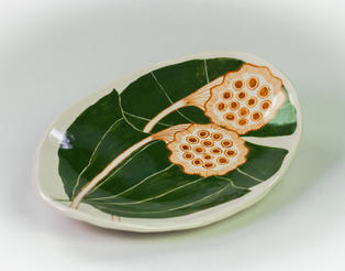 Water_Lilly_Plate