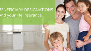 Life Insurance Beneficiaries