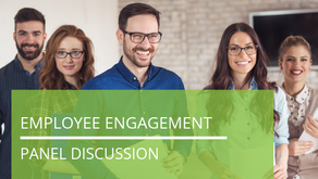 Employee Engagement – Learning from our October Session