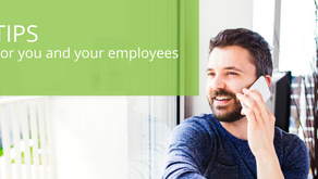 Tips for You and Your Employees