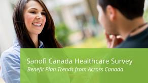 Sanofi Canada Healthcare Survey