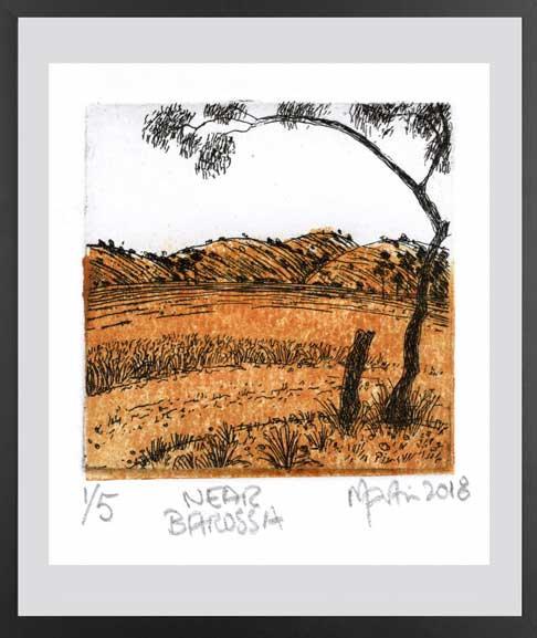 Near Barossa