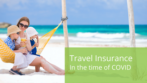 Travel Insurance in the Time of COVID