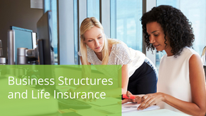Business Structures and Life Insurance