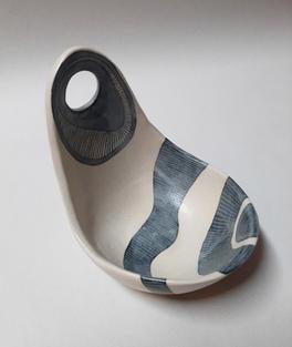 Blue-Stripe_Bowl