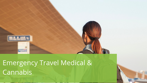 What Does Legalized Cannabis Mean for Travel Insurance?