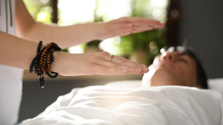 Why Some People Recommend Energy Healing?