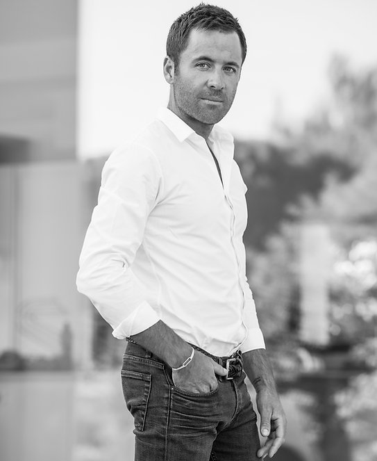 Tancred Vilucchi - Design + Build Consultant   Los Angeles