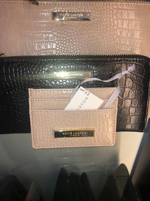 Porte carte croc Céline